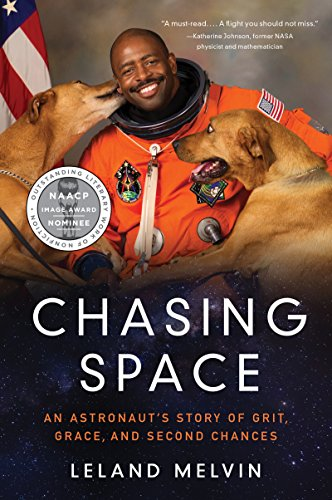 Search : Chasing Space: An Astronaut's Story of Grit, Grace, and Second Chances