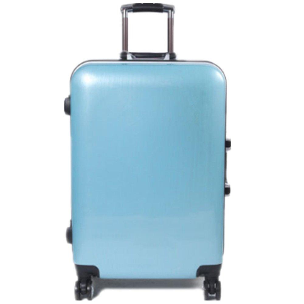 YHDD アルミ合金フレームプルボックス、ユニバーサルホイール、ポータブルライトプルボックス、軽量、大容量、耐摩耗性、ビジネス、旅行、旅行荷物に適して20/24 (サイズ さいず : 20) B07MHYF4F7  20