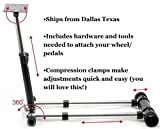 Wheel Stand Pro TX Deluxe V2 Racing Steering