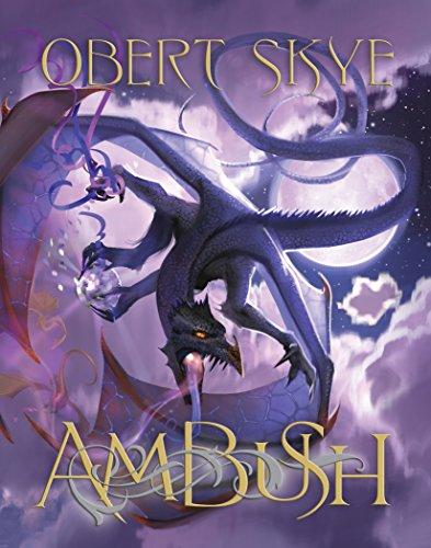 Ambush: Book 3 In the Pillagy (Pillage Trilogy - Ambush Red