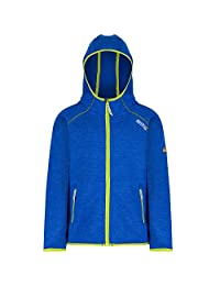 Regatta Great Outdoors Childrens/Kids Dissolver Fleece Jacket