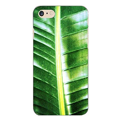 "Disagu Design Case Schutzhülle für Apple iPhone 7 Hülle Cover - Motiv ""Bananenblatt"""