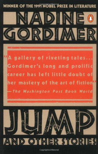 an analysis of literary elements in once upon a time a story by nadine gordimer Nadine gordimer, the nobel prize-winning novelist and international figurehead of the anti-apartheid movement, has died aged 90 here is a selection of images from a life of both literary and.