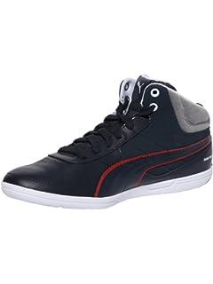 97734674cff PUMA Men s Bmw MS Drift Cat 5 Ultra Walking Shoe