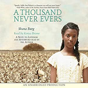 A Thousand Never Evers Audiobook