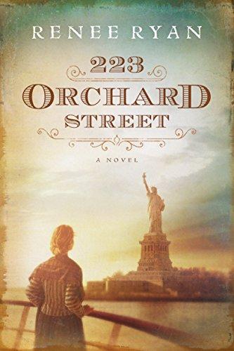 Street Nyc Bowery (223 Orchard Street)