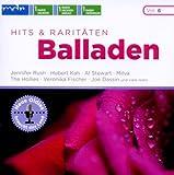 Neue Oldies Braucht das Land-Balladen Vol.6 - Hits und Raritäten Balladen