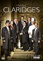 Inside Claridge's
