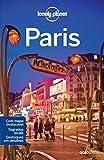 capa de Lonely Planet. Paris