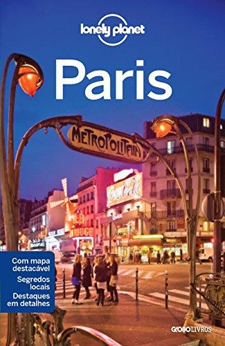 Lonely Planet. Paris