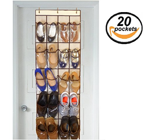 20 Pocket Shoe - 2
