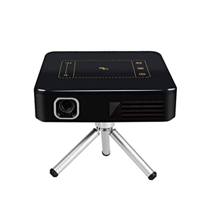 Amazon.com: Mini Projector, Portable Projector 150ANSI ...