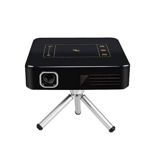 Mini proyector, proyector portátil 150ANSI Lumens, proyectores ...