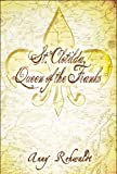 St Clotilda, Queen of the Franks, Anny Rehwaldt, 1607035367