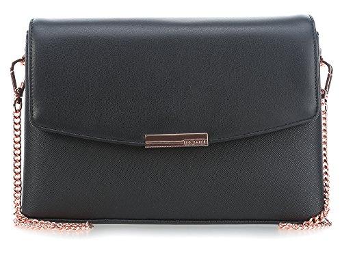 Baker Bag Shoulder Ted Keellii black TfUqaqw