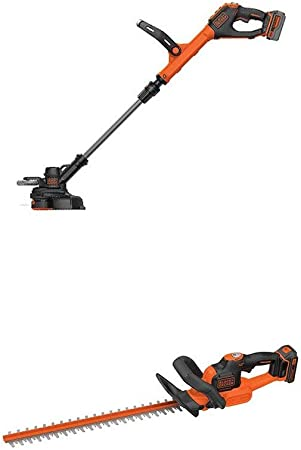 Amazon.com: Black + Decker LSTE523 20 V Max Lithium ...
