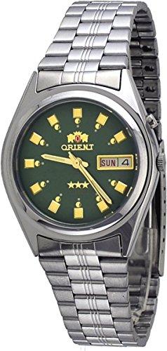 Orient #BEM6Q004X Men's Tri Star Standard Self Winding Automatic Watch