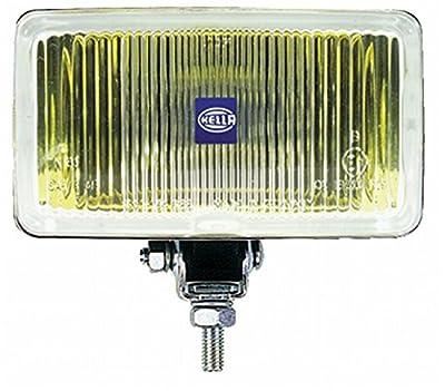 HELLA 005860021 450 Single Amber Fog Lamp 12V