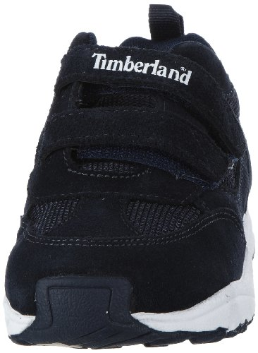 Timberland Timberland Glow Series FTK_Trail Finder Hook & Loop Ox 4183R - Zapatos para correr para niño Azul (BLUE)