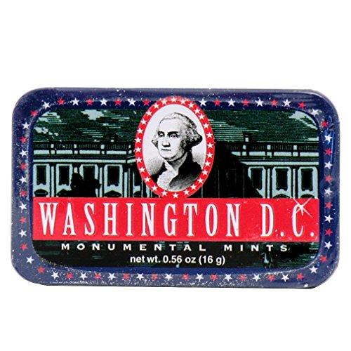 (Washington D.C. Mints, Washington D.C. Souvenirs, Washington D.C. Souvenir)