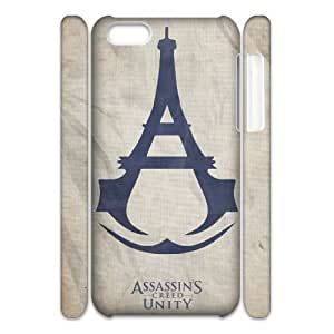 diy phone casediy 3D Case Cover for ipod touch 4 - Assassins Creed Logo case 3diy phone case