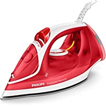 Philips EasySpeed Advanced GC2672/40 Plancha de Vapor, 2300 W, 35 g/min de Vapor Continuo, Depósito