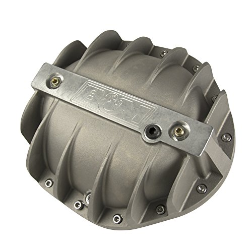 (B&M 70505 Differential Cover)