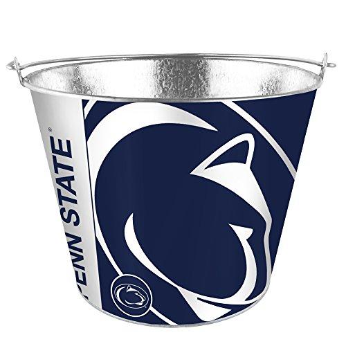 NCAA Penn State Nittany Lions Hype Bucket (Bucket Of Beer Gift)