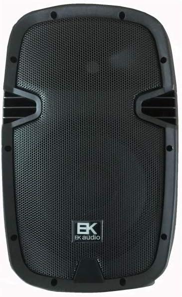 EK Audio - Ek audio activo 12 150w