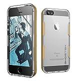Ghostek Cloak Series for Apple iPhone SE 5S 5 Slim Protective Armor Case