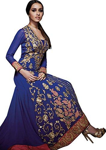 csebazaar Women Indian Designer Ethnic Bollywood Style Patiala Pakistani Suit