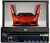 Boyo AVS703 Bluetooth In-Dash DVD Player
