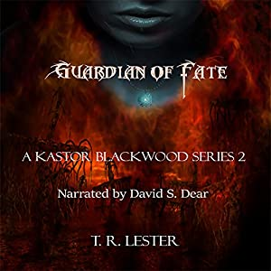Guardian of Fate Audiobook