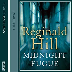 Midnight Fugue Audiobook