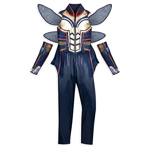 Marvel Wasp Costume for Kids - Ant-Man Size 3 -
