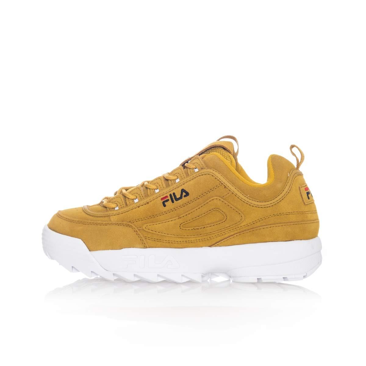 Fila Sneakers Uomo Disruptor S Low 1010577.60I