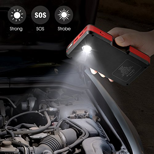 Suaoki-P4-500A-Peak-Jump-Starter-Car-Battery-Booster-Up-to-50L-Gas-or-20L-Diesel-Engines-and-Power-Packs-with-QC-30-Type-C-5V3A-Port