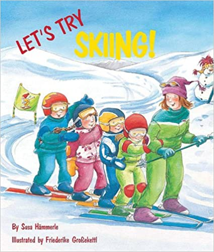 Download online Let's Try Skiing PDF, azw (Kindle), ePub