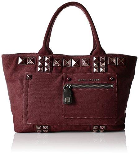 Marc Jacobs Red Handbag - 7