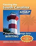 Passing the South Carolina HSAP in English/Language Arts, Zuzana Urbanek, 1598071475
