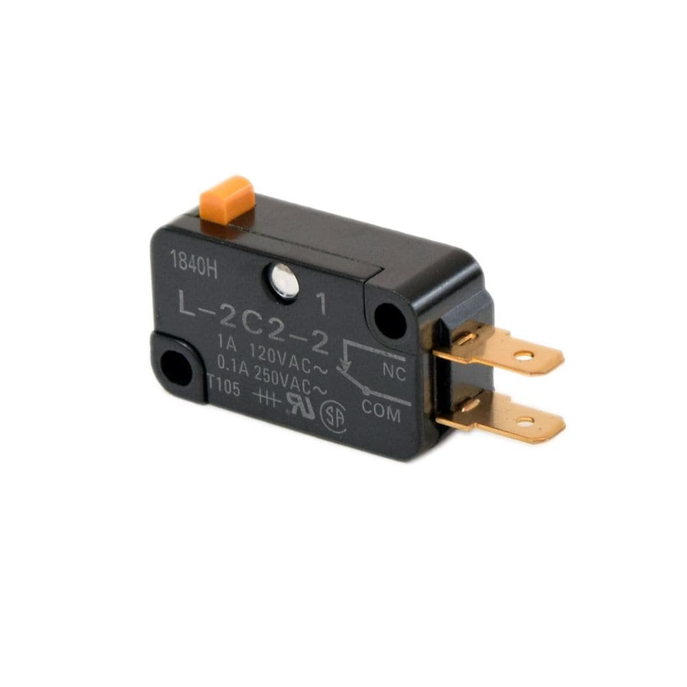Bosch 00415826 Wall Oven Microwave Door Interlock Switch Genuine Original Equipment Manufacturer (OEM) Part