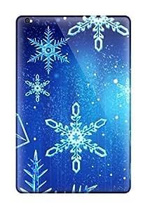 Fashionable Style YY-ONE Skin For Ipad Mini/mini 2- Beautiful Beautiful Star For Christmas