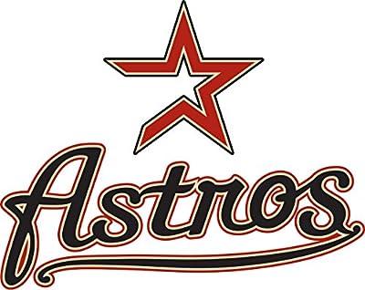 Houston Astros Black Athletic Shorts Sports Gym Casual