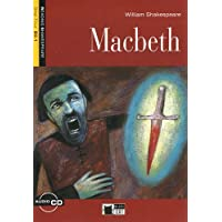 Macbeth. Con CD Audio [Lingua inglese]