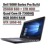 Dell Inspiron 15 5000 (i5577-5335BLK)