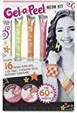 Gel-a-Peel Accessory 3-pack Craft Kit - Neon