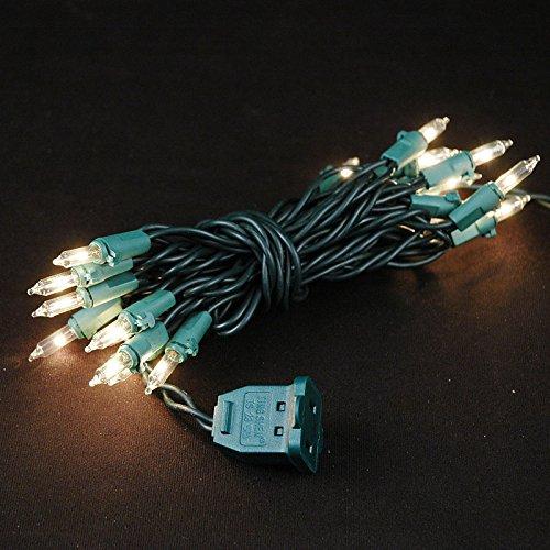 Novelty Lights Light Clear Christmas