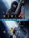 Ninja 1 & 2 Double Feature [Blu-ray] [Import]