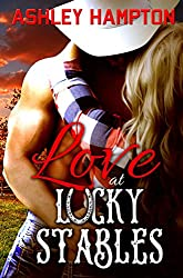 Love at Lucky Stables (Every Woman's Fantasy Book 1)