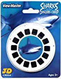 : View-Master 3D 3-Reel Card Sharks and Other Dancers of the Deep